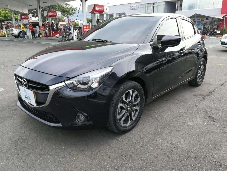 Mazda 2 2016 - 41000 km