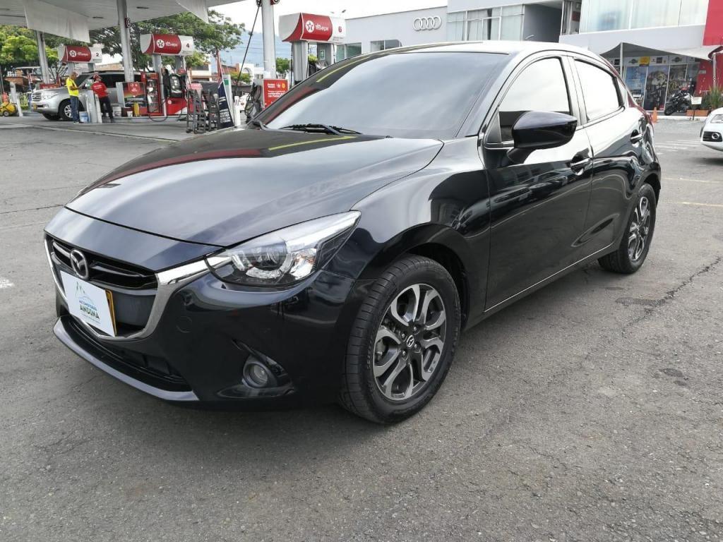 Mazda 2 Grand Touring Hb 1.5 Automatico Sec 2016 (887)