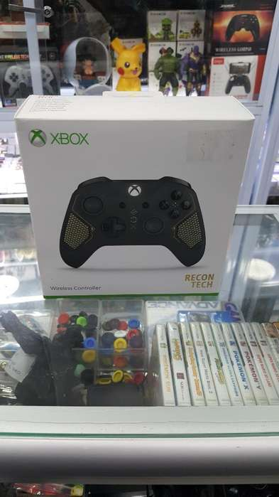 Xbox One Control Nuevo Ultima Generacion