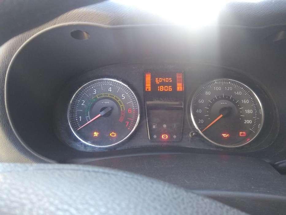 Renault Clio Mío 2014 - 60000 km