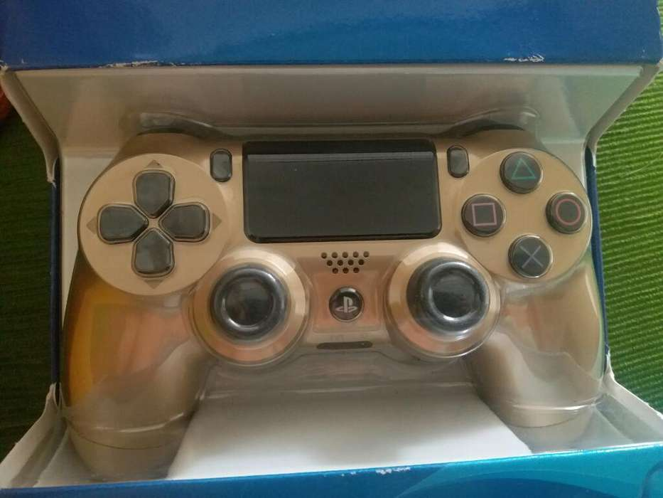 Control Ps4, Nuevo Y Original