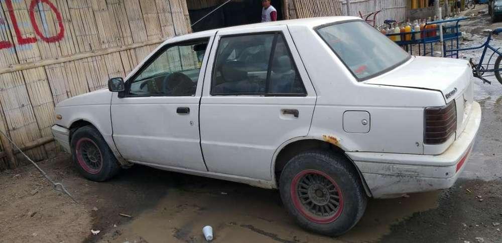 Chevrolet Alto 1987 - 3000024 km