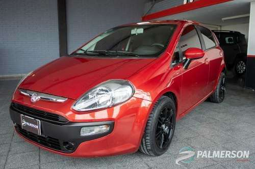 Fiat Punto  2014 - 80000 km
