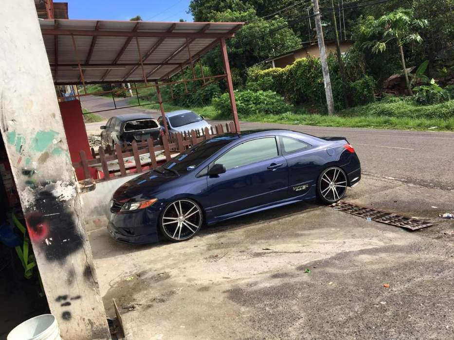 Honda Civic 2009 - 0 km