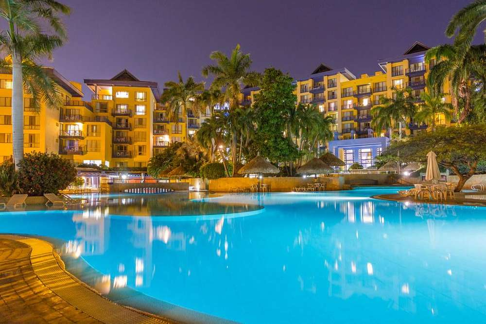 Semana de Vacaciones Hotel Zuana Beach Resort