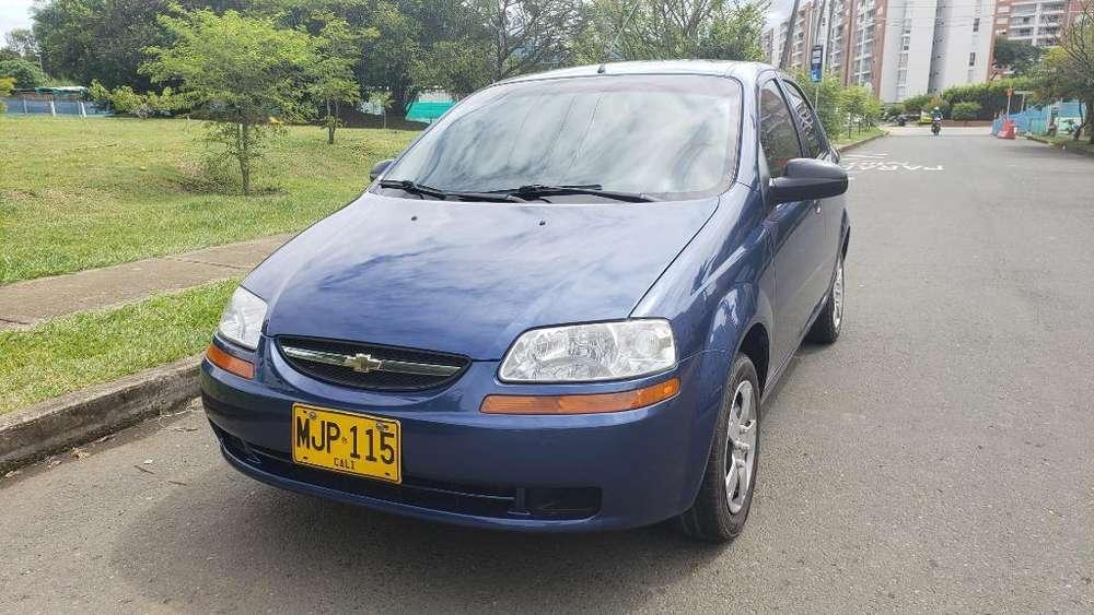 Chevrolet Aveo 2013 - 55400 km