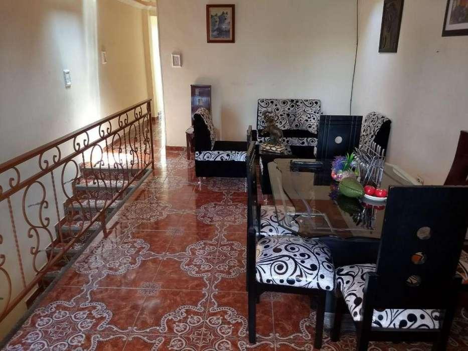 Casa en venta, Barrio Corbones, Armenia 1437 - wasi_593852