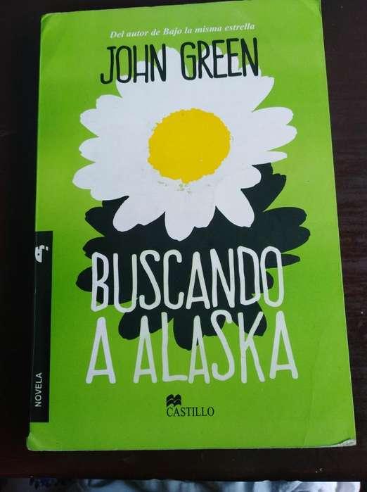 Buscando a Alaska/jhon Green