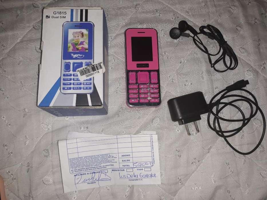 Nokia G1815 Dual Sim con Camara