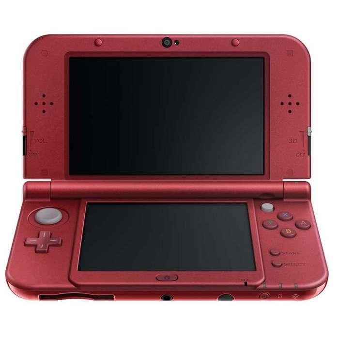 Permuto Nintendo New 3DS XL