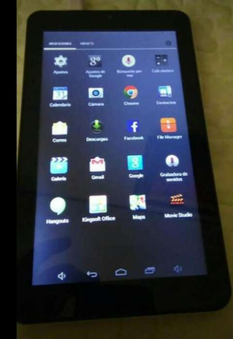 Tablet Android 7 Pulgadas Rca Wifi