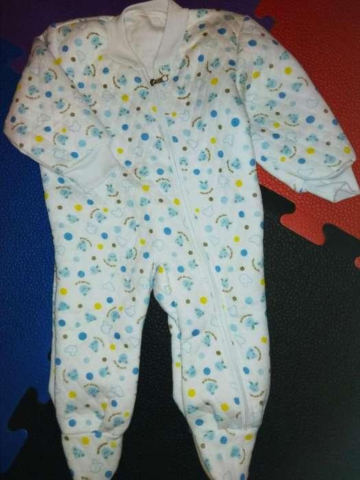 Pijama Astronauta Enterito Bebé Nuevo