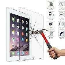 Vidrio Templado para iPad mini 4 Y iPad Air 2