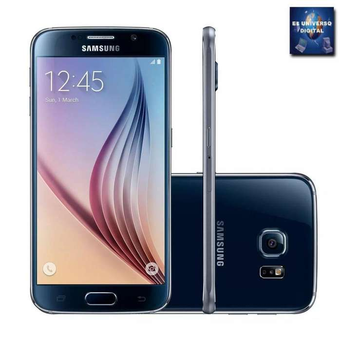 Samsung Galaxy S6 Santa Fe,Rosario,Rafaela,San Nicolas,celulares Santa Fe,Samsung S6 Rosario