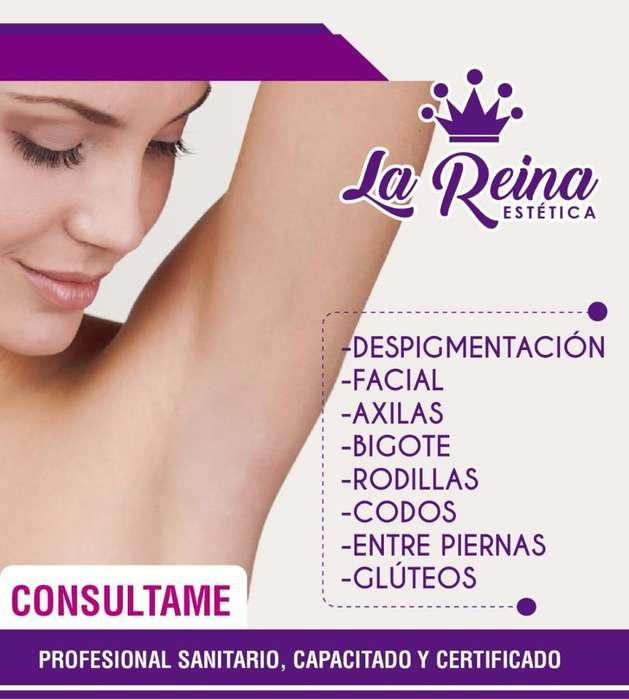 Requiero Cosmetologas Wsp 0990560915