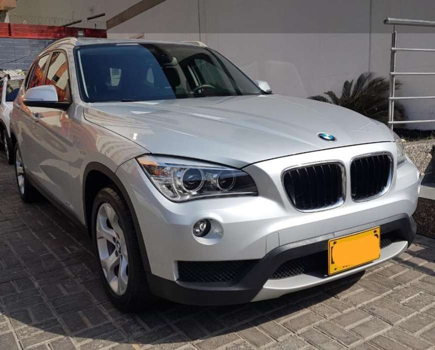 <strong>bmw</strong> X1 2014 - 44900 km