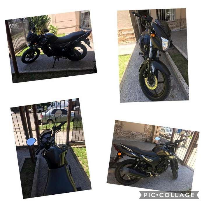 Motos en venta