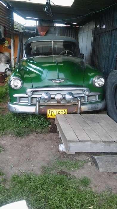 Chevrolet Caprice 1950 - 300000 km