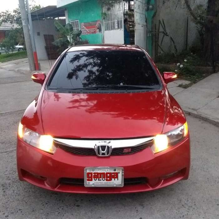 Honda Civic 2011 - 116540 km