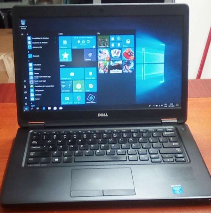 Laptop Dell i5 Gen 5