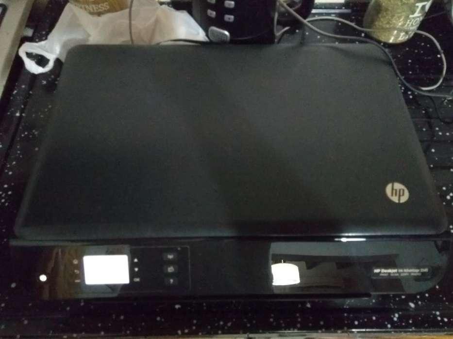 Impresora Hp 3545 Usada