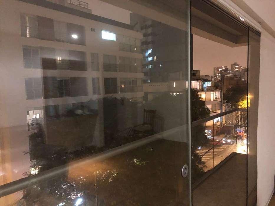 Alquiler Miraflores Departamento Excelente Zona
