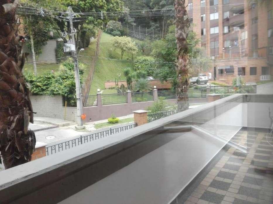 Apartamento en Arriendo Las Palmas Medellín - wasi_1119999