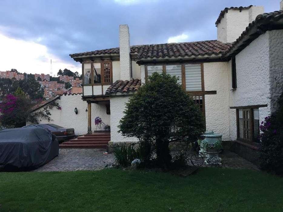 Arriendo <strong>casa</strong> en Calatrava 300 mts - wasi_863719