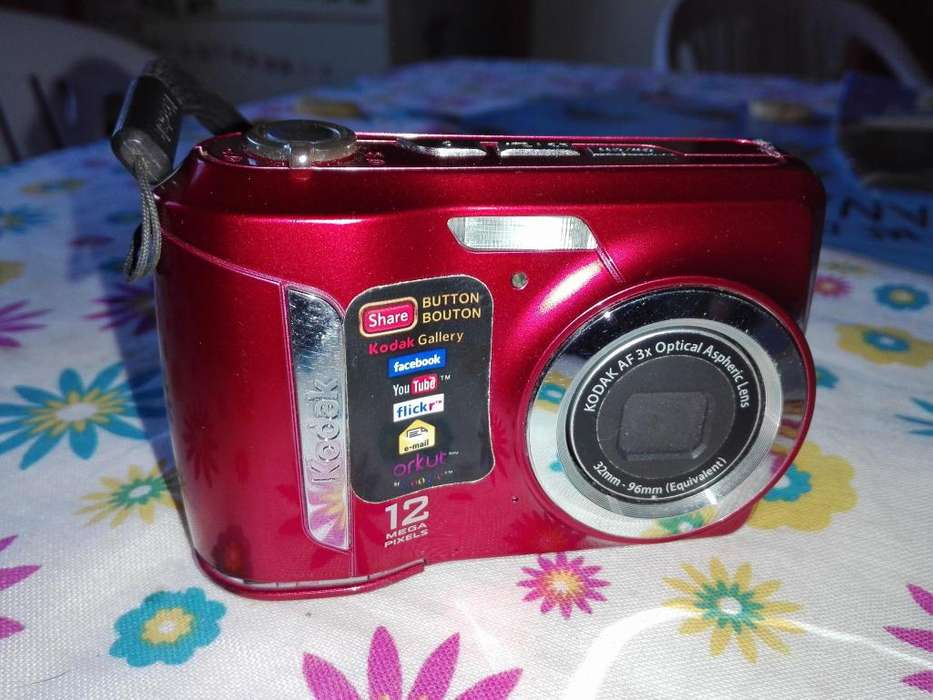 Camara Kodak Easy Share