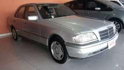 MERCEDES BENZ C  220 ELEGANC 1995
