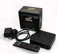 Tv Box smart tv Mxq 4k Ram 2g Cable Hdmi De 2 M