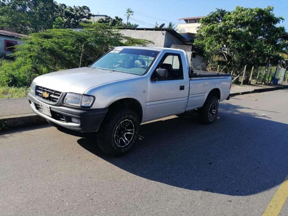 Chevrolet Luv 2005 - 245789 km