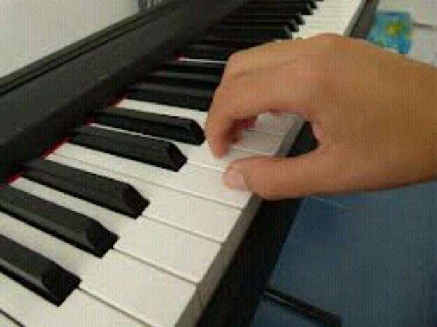 Teclados,piano.organeta