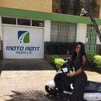 Moto Rent Medellin- Unico Alquiler de Moto en Medellin