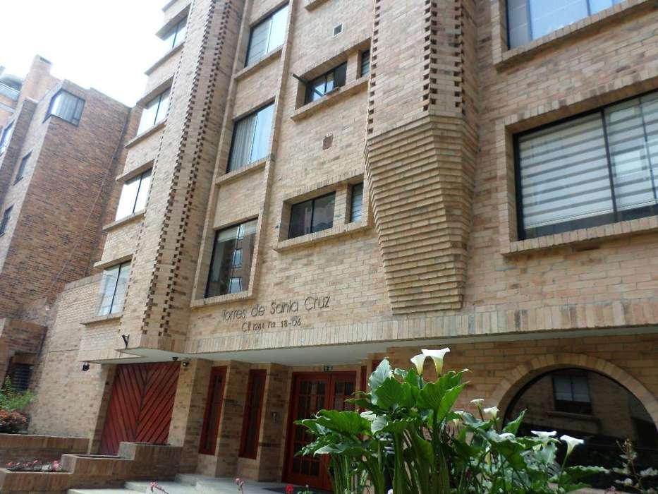 3954 - Apartamento en Arriendo en La Calleja