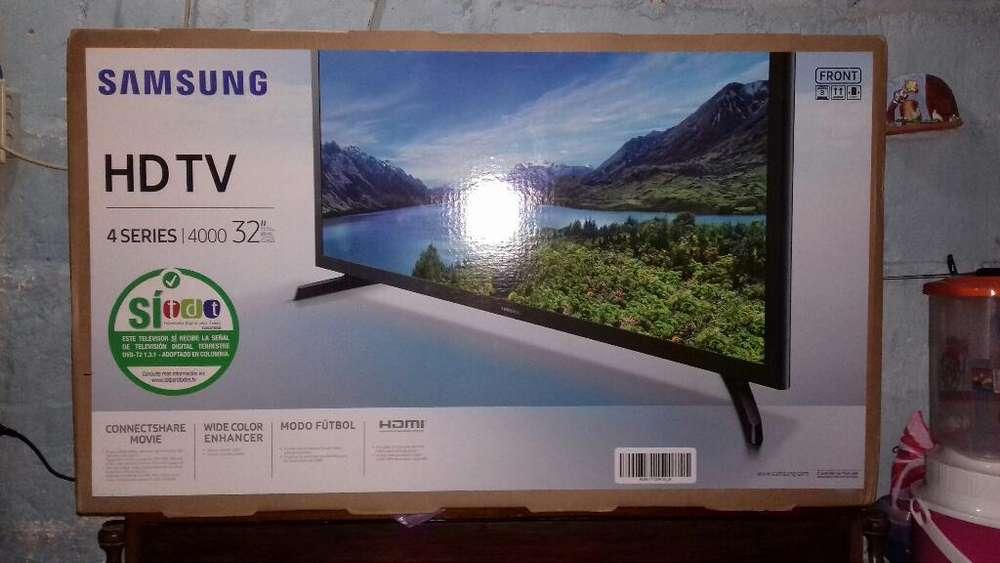 Tv Samsung Led 32 Pulgadas Leer Detalle