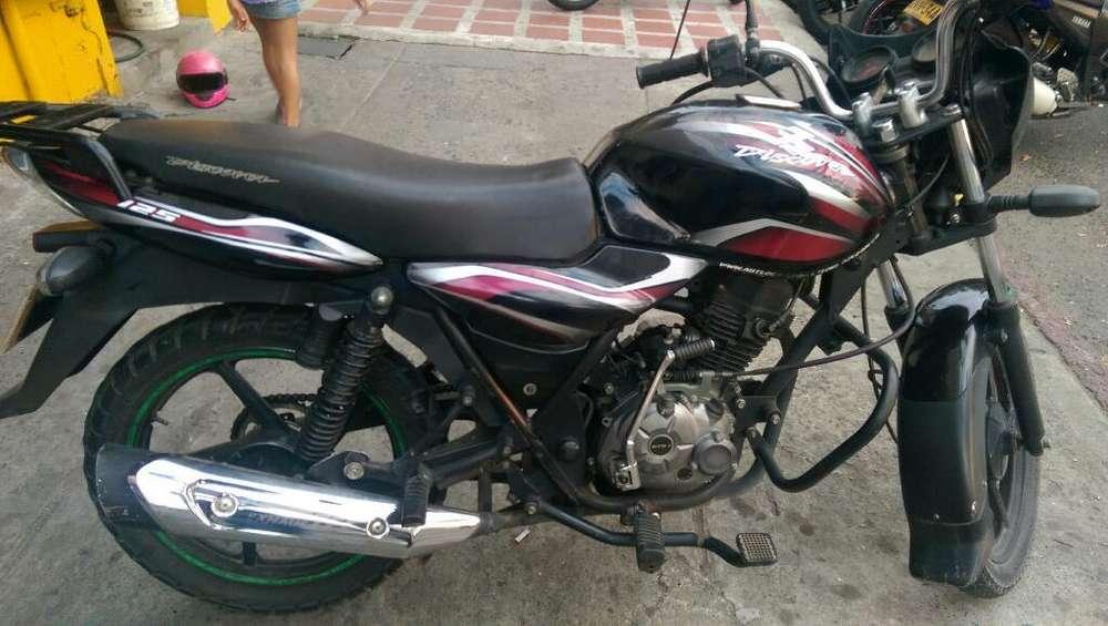 Hermosa Discover100 Modelo 2012 Al Dia