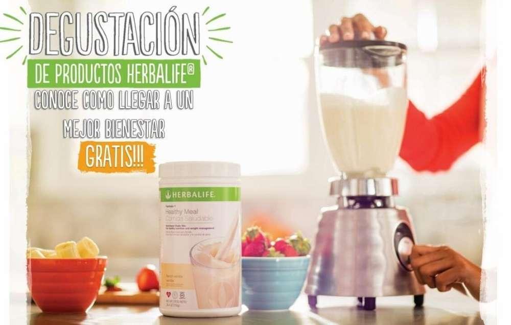 Herbalife Batido Nutricional