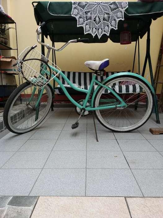Bicicleta Aro 26 Monark