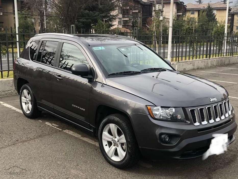 <strong>jeep</strong> COMPASS 2017 - 28000 km