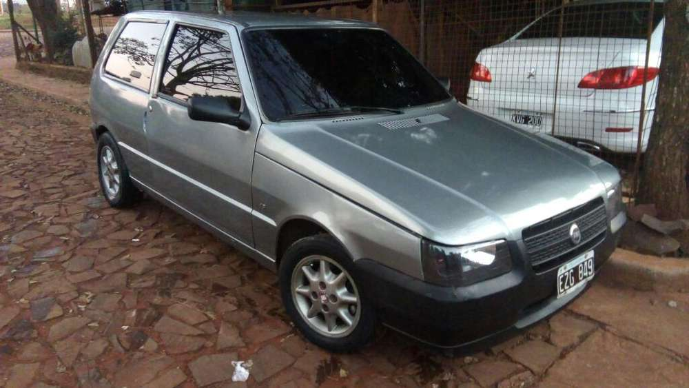 Fiat Uno  2005 - 240000 km