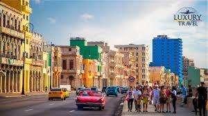 Cuba un destino maravilloso