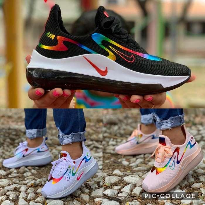 Nike Colors