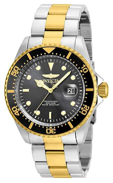 Reloj Hombre Original Invicta Nuevo