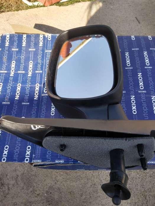 Espejo de Renault Kangoo
