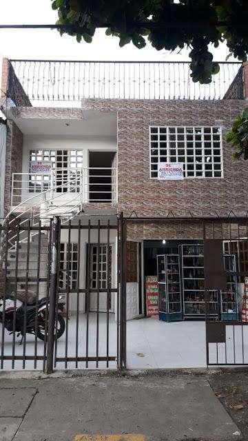 ARRIENDO DE <strong>apartamento</strong> EN LA FORTALEZA ORIENTE CALI 788-552