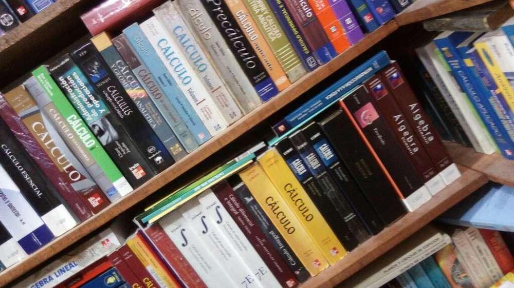 Compra Y Venta de Libros a Domicilio