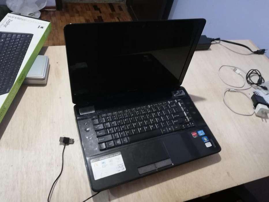 Lenovo Core I7 2630qm