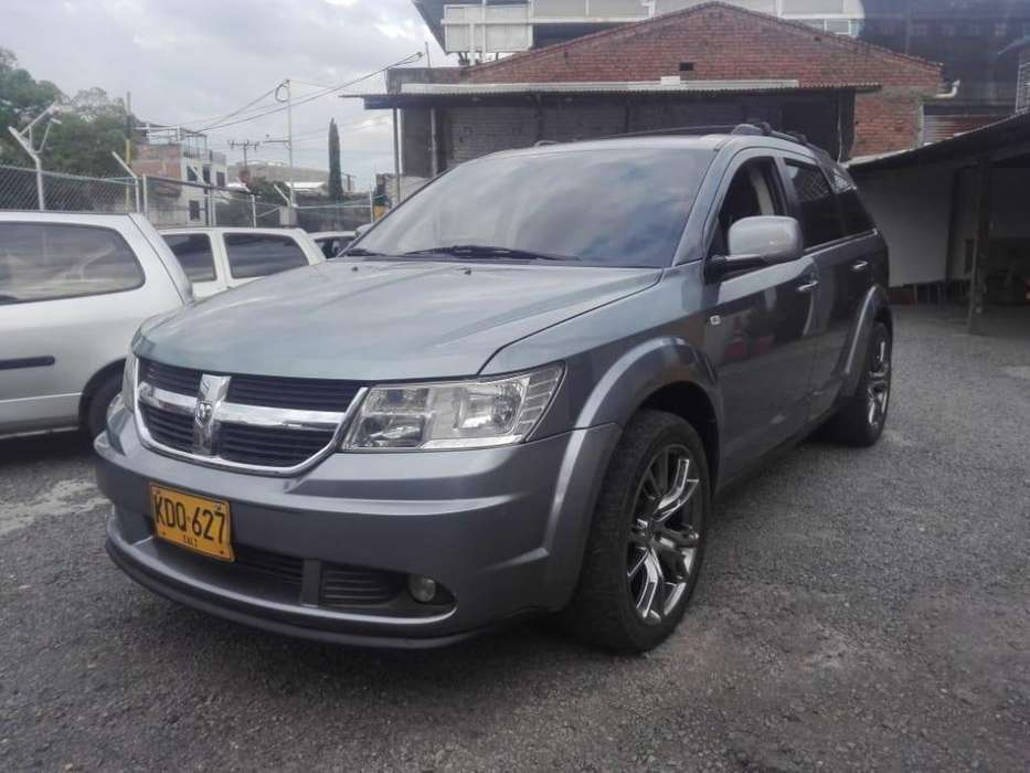 Dodge Journey 2010 - 120000 km