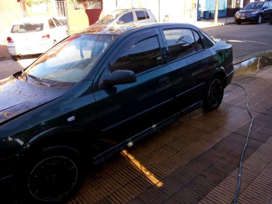 Chevrolet Astra 2001 - 175000 km